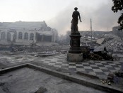 Haiti Capital Devastated by Quake