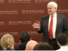 Past, Present, and Future: Newt Gingrich Reflects on the Republican Party