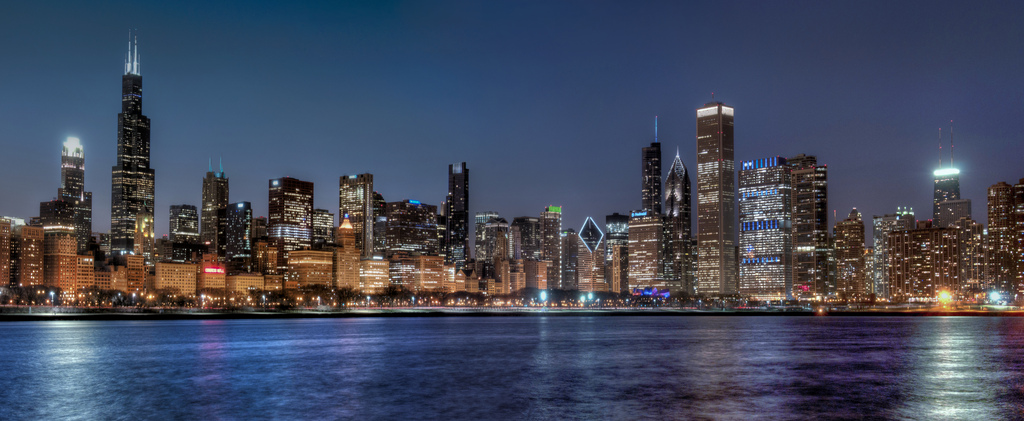 Chicago's Changing Financial Landscape: An Interview With