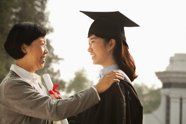 Chinese student and parent 2.16 CPR